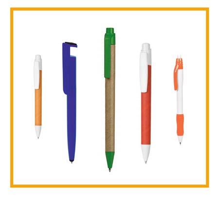 Ручки из пластика NeoPen