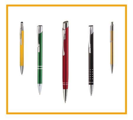 Металлические ручки VIVA Pen