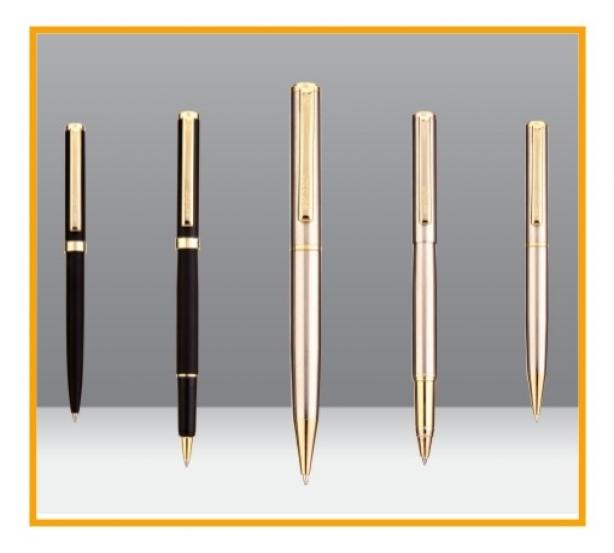 Металлические ручки Сенатор