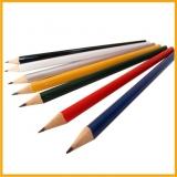 Деревянные карандаши