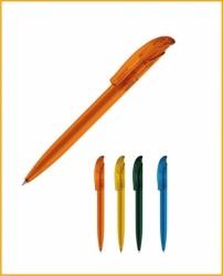 Шариковая ручка Challenger Clear арт.2192
