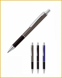 Ручка шариковая SOFTSTAR ALU арт. 2511