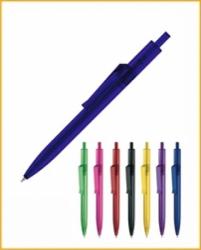 Ручка шариковая Centrix Clear арт. 2707