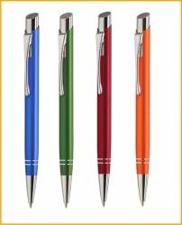 Металлическая ручка Viva Pen DAN
