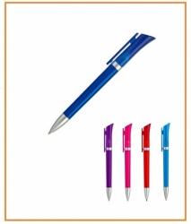 Ручка DreamPen Galaxy Прозрачный + Сатин