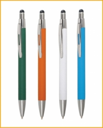 Металлическая ручка Viva Pen LISS TOUCH