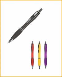 Ручки шариковые SLIM COLOR