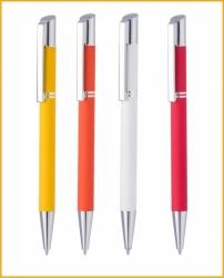 Металлическая ручка Viva Pen TESS LUX