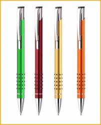 Металлическая ручка Viva Pen VENO RUBBER
